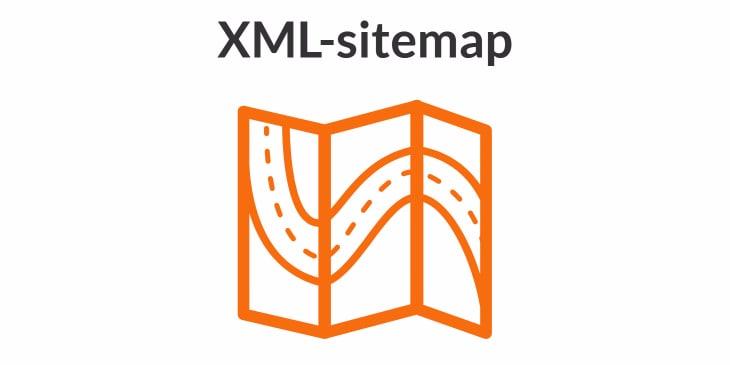 XML sitemap blog image