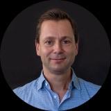 Profielfoto Marc Pieterse.